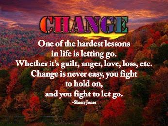 Change- Counsel Blog