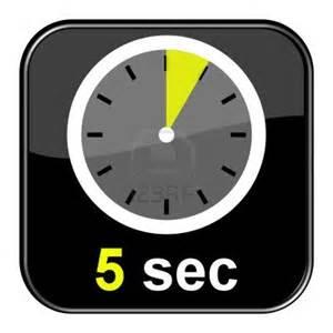 5-sec-timer